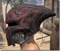 Hlaalu Helm - Male Side