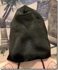 Hollowjack Spectre Mask - Female Back