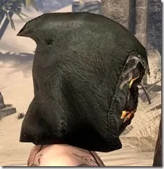 Hollowjack Spectre Mask - Female Side