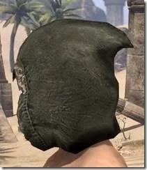 Hollowjack Spectre Mask - Male Side