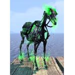 Plague Husk Horse