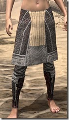 Telvanni Greaves - Female Front