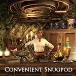 Convenient Snugpod [EU]