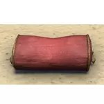 Redguard Pillow Roll, Desert Flame