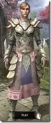 Telvanni Master Wizard Dyed Front