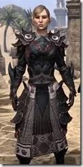 Telvanni Master Wizard - Female Close Front
