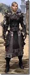 Telvanni Master Wizard - Female Front