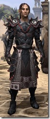 Telvanni Master Wizard - Male Front