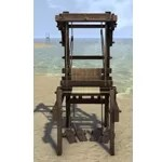 Clockwork Loom, Sturdy