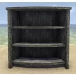 Ancient Nord Bookshelf, Wide