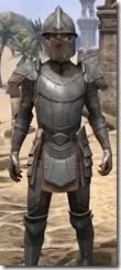 Breton Steel - Male Close Front