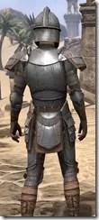 Breton Steel - Male Close Rear