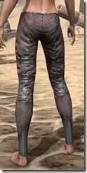 Fang Lair Ancestor Silk Breeches - Female Back