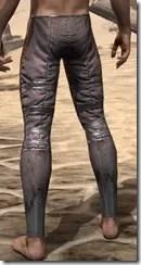 Fang Lair Ancestor Silk Breeches - Male Rear