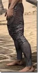 Fang Lair Ancestor Silk Breeches - Male Side
