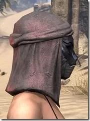 Fang Lair Ancestor Silk Hat - Female Right