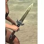 Nord Orichalc Dagger
