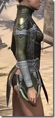 Orc Orichalc Cuirass - Female Right