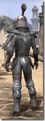 Orc Steel - Male Rear