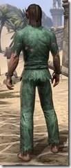 Prisoner Style 1 - Male Rear