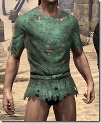 Prisoner Style 1 Shirt - Male Front