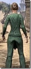Prisoner Style 2 - Female Close Rear
