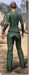 Prisoner Style 2 - Female Rear