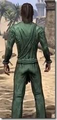 Prisoner Style 2 - Male Close Rear