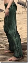 Prisoner Style 2 Trousers - Female Side
