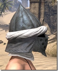 Abah's Watch Helm - Female Right