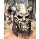 Daedric Death Mask