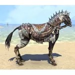 Fang Lair Courser Mount