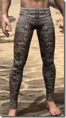 Impertial Homespun Breeches - Male Front
