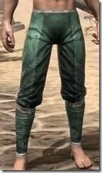 Khajiit Homespun Breeches - Male Front