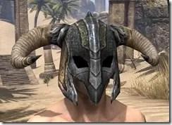 Nord Orichalc Helm - Male Front