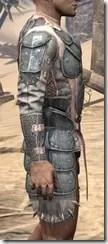 Telvanni Iron Cuirass - Male Right