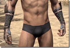 Akaviri Iron Gauntlets - Male Front