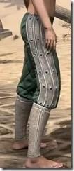 Ebonheart Pact Homespun Breeches - Female Right