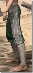 Ebonheart Pact Homespun Breeches - Female Side