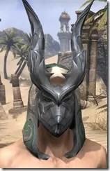 Ebonheart Pact Homespun Hat - Male Front