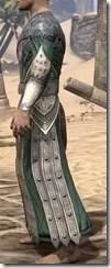 Ebonheart Pact Homespun Robe - Male Side