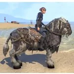 Frostbane Horse