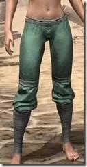 Minotaur Homespun Breeches - Female Front