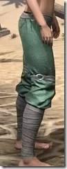 Minotaur Homespun Breeches - Female Right
