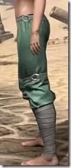 Minotaur Homespun Breeches - Female Side