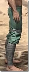 Minotaur Homespun Breeches - Male Right