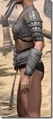 Minotaur Rawhide Jack - Female Side
