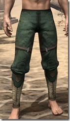 Outlaw Homespun Breeches - Male Front