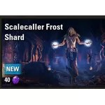 Scalecaller Frost Shard