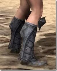 Yokudan Iron Sabatons - Female Right